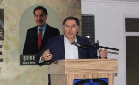 Şeref Malkoç 28 Şubat'ı Değerlendirdi