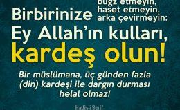 HADİS-İ ŞERİF